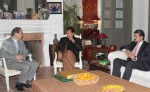 CPC China delegation meeting Chairman PTI Imran Khan