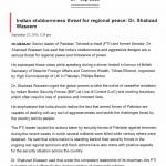 Dr Shahzad Waseem (PR) The Nation