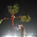 Pakistan Tehreek-e-Insaf celebrated Minorities Day at Azadi Dharna