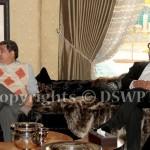 Sami Ibrahim and Arshad Sharif #DunyaTv