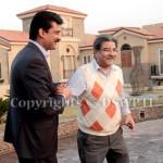 Dr Shahzad Waseem Advisor to The Chairman Pakistan Tehreek-e-Insaf with #SamiIbrahim #DunyaTv