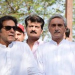 As JIT report of serious charges of document tempering & obstruction of justice, Nawaz Sharif must resign as PM Chairman PTI Imran Khan Press talk.