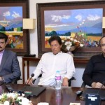 Attended strategic meeting at bani gala presided by Chairman PTI Imran Khan