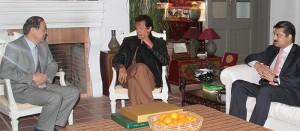 CPC China delegation meeting Chairman PTI Imran Khan