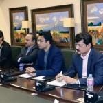 Chairman-PTI-Imran-Khan-presiding-Media-Strategy-Meeting-at-Bani-Gala-Islamabad