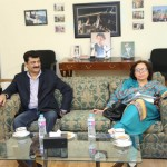 Chairman PTI Imran Khan presiding media strategy meeting at Bani Gala Islamabad.