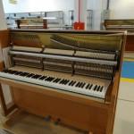 "Beltmanns Pianos were used in ""Gabala International Music Festival 2013"" and Gabala Piano Competition — at Gabala, Shaki, Azerbaijan."