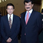 Dr Shahzad Waseem at Chinese National Day Reception
