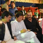 Dr Shahzad Waseem Hosted Iftar Dinner with Imran Khan & Childrens of Sweet Home