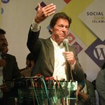 Dr Shahzad Waseem at PTI Social Media Convention