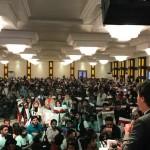 Dr Shahzad Waseem at PTI Social Media Convention