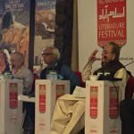 """Dr Shahzad Waseem at book launch of Khurshid Kasuri book 'Neither A Hawk Nor A Dove"""""""