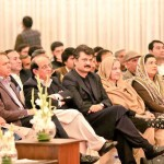 Dr Shahzad Waseem attended PTI Central Executive Committee Meeting