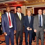 Dr Shahzad Waseem attended reception of Vietnam Day