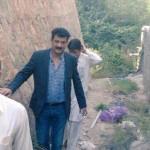 Dr Shahzad Waseem managed to reach Bani gala on Imran Khan call