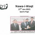 Nawa-i-Waqt (Images)