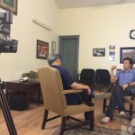 Organised chairman PTI Imran Khan interview with Voice of America. Chairman Pakistan Tehreek-e-Insaf discussed issues candidly with panelistt