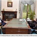 Senator-Dr-Shahzad-Waseem-called-on-PM-Imran-Khan-at-PM-Secretariat.-Eng-696x460