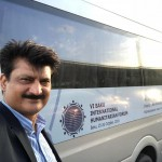 Senator Dr Shahzad Waseem participated at International Conference in Baku